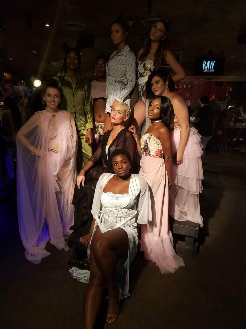 Fashion Month Cleveland Allthflythings
