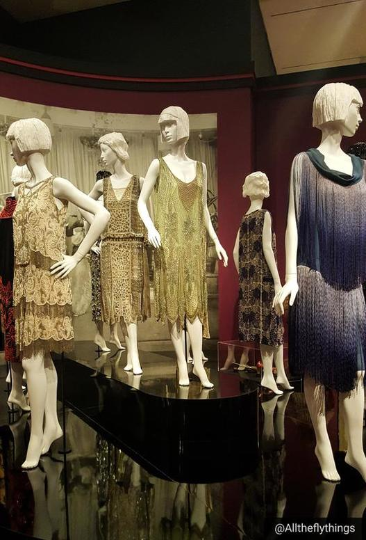 Jazz Age: American Style in the 1920s