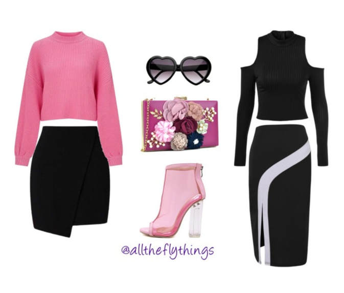 Valentine's Day Outfit Ideas